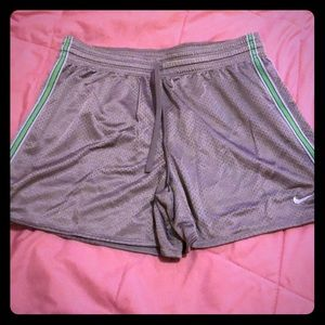 Never worn NIKE shorts